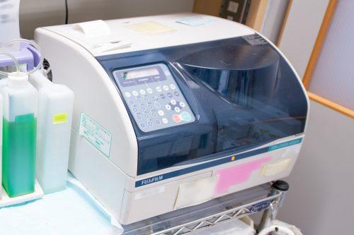 血液検査用 血液生化学検査装置