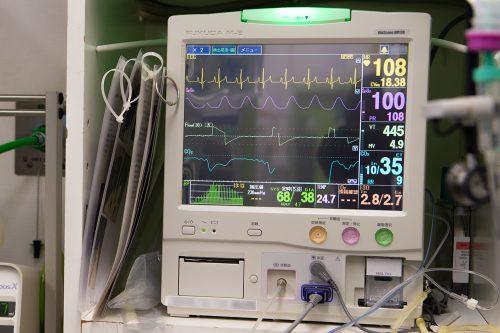 生体モニター 手術室用