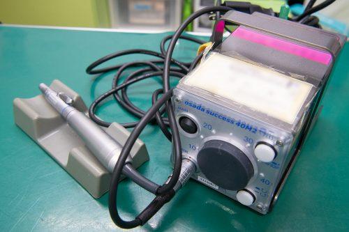 外科用マイクロエンジン
